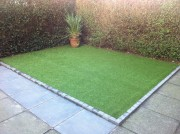 Olympic Bronze 20mm artificial grass