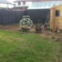 Preparing for Artificial Grass