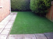 Ballygowan Olympic Gold 40mm artificial grass