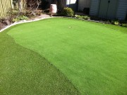 Artificial Golf Grass